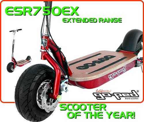 goped esr750ex