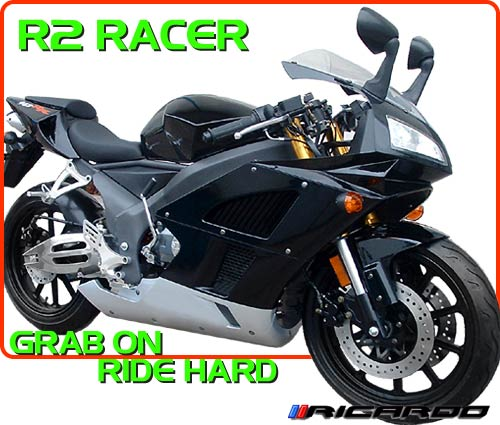 R2 Motorcycle