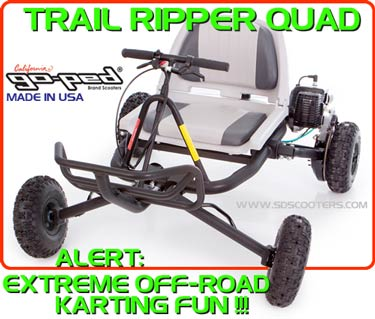 trail ripper quad 46