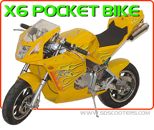 x6 pocket bike ye parts x6 part, x6 pocket bike parts at sdscooters , x6 performance x6 pocket bike wire harness at gsmportal.co