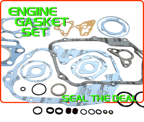 performance engine gasket set